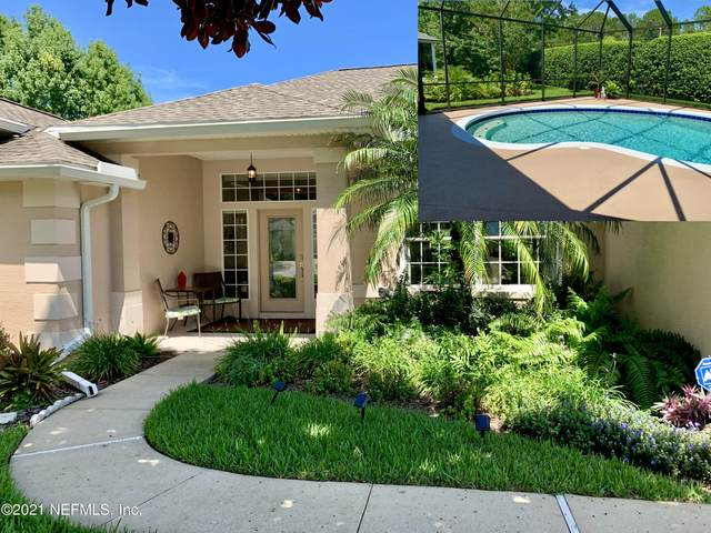 53 Mount Vernon Ln, Palm Coast, FL 32164 (MLS #1127146) :: The Collective at Momentum Realty