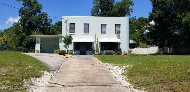 9834 Winston St, Jacksonville, FL 32208 (MLS #1127148) :: Ponte Vedra Club Realty