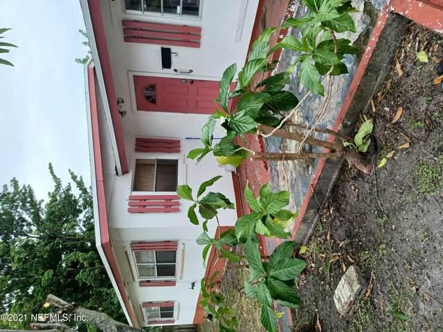 1130 NW 18TH Ct, Fort Lauderdale, FL 33311 (MLS #1127159) :: Engel & Völkers Jacksonville