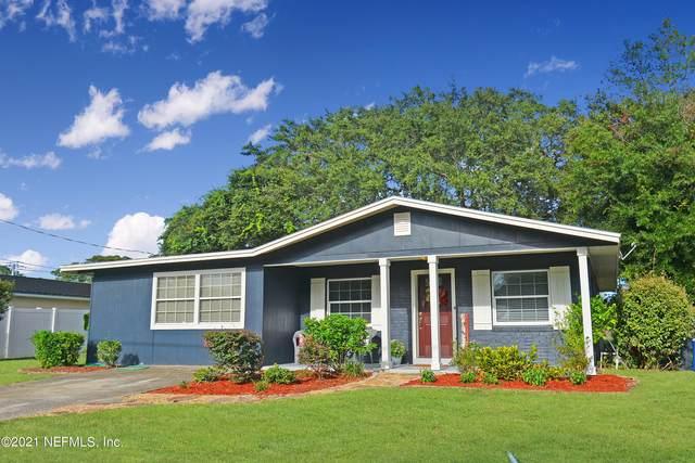 211 Segovia Road Rd, St Augustine, FL 32086 (MLS #1127179) :: EXIT Real Estate Gallery