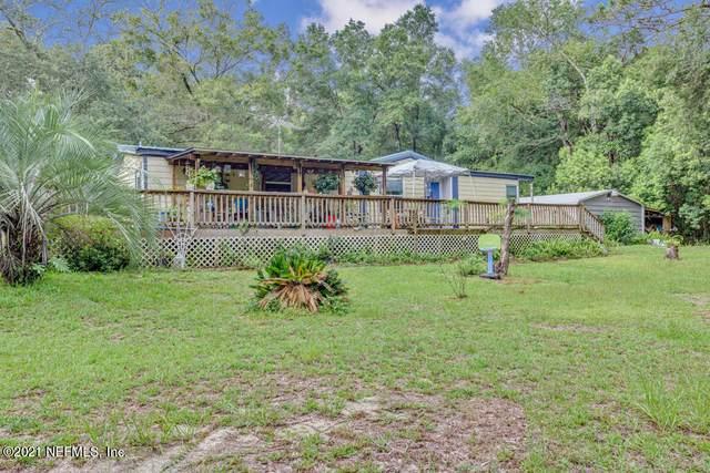 8330 State Road 100, Melrose, FL 32666 (MLS #1127187) :: Ponte Vedra Club Realty