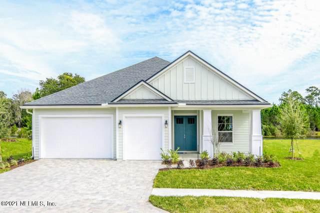 85451 Stonehurst Pkwy, Yulee, FL 32034 (MLS #1127188) :: Olson & Taylor | RE/MAX Unlimited