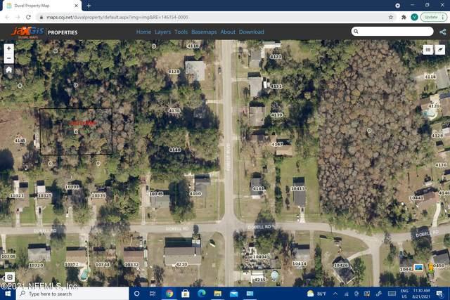 0 Chamfort Rd, Jacksonville, FL 32246 (MLS #1127197) :: The Newcomer Group