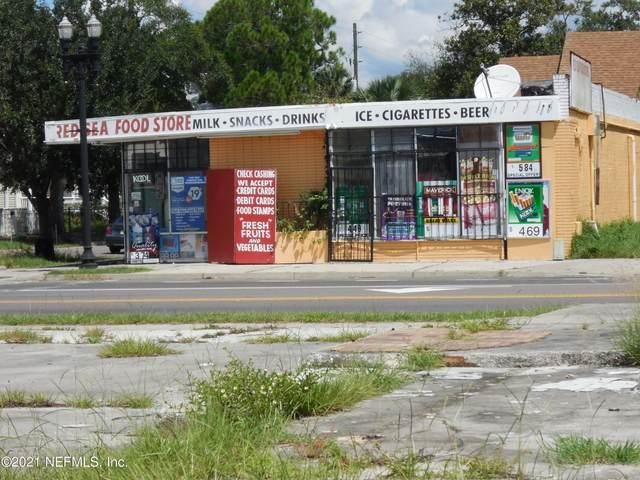 101 E 8TH St, Jacksonville, FL 32206 (MLS #1127201) :: Endless Summer Realty