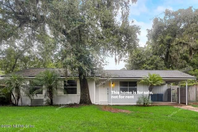 6215 Ogden Rd, Jacksonville, FL 32216 (MLS #1127207) :: EXIT Real Estate Gallery