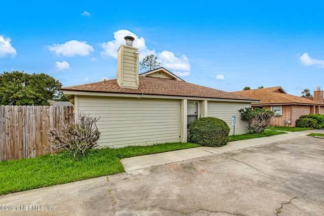 1324 Jefferson Ave, Orange Park, FL 32065 (MLS #1127209) :: The Randy Martin Team | Compass Florida LLC