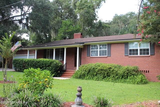 1244 Glengarry Rd, Jacksonville, FL 32207 (MLS #1127218) :: Berkshire Hathaway HomeServices Chaplin Williams Realty
