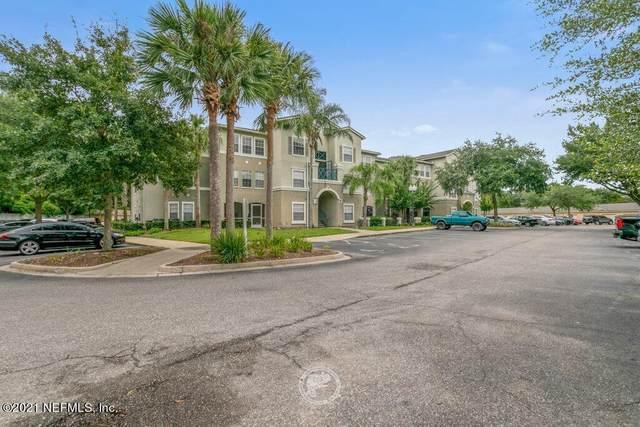 3591 Kernan Blvd S #617, Jacksonville, FL 32224 (MLS #1127219) :: The Collective at Momentum Realty
