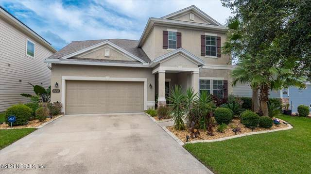 16043 Dowing Creek Dr, Jacksonville, FL 32218 (MLS #1127223) :: The Collective at Momentum Realty