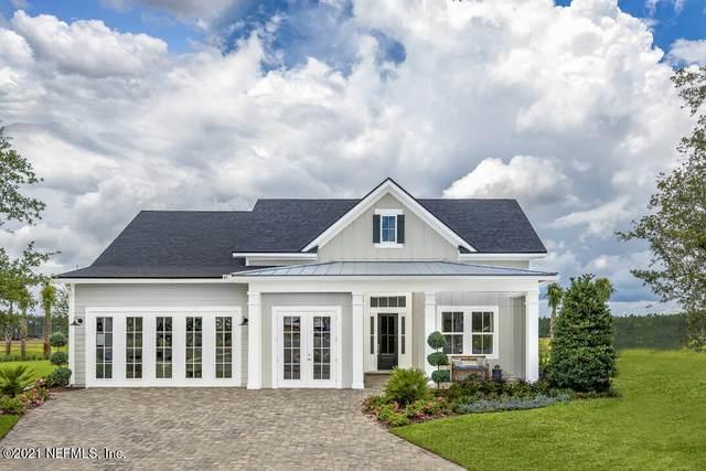95188 Golden Glow Dr, Fernandina Beach, FL 32034 (MLS #1127225) :: Bridge City Real Estate Co.