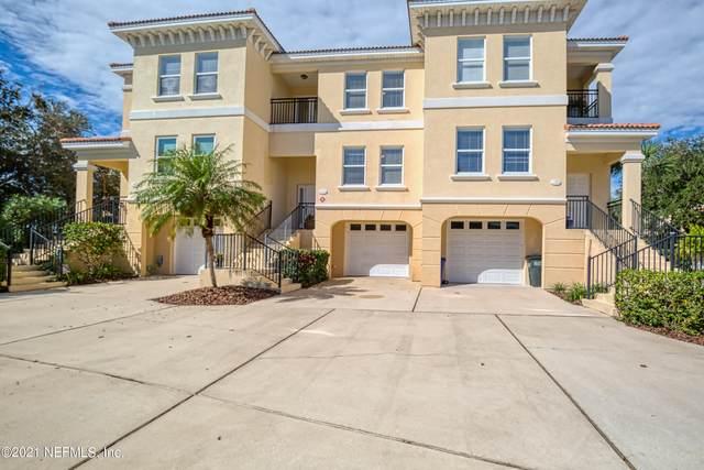 1902 Windjammer Ln, St Augustine, FL 32084 (MLS #1127227) :: EXIT Real Estate Gallery