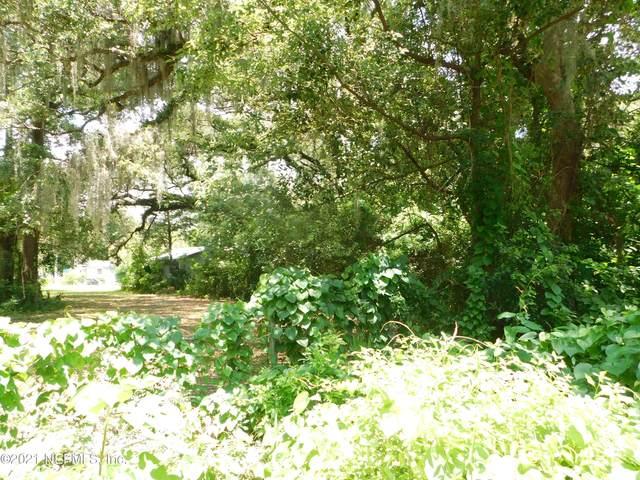 0 Leona St, Jacksonville, FL 32219 (MLS #1127241) :: The Huffaker Group