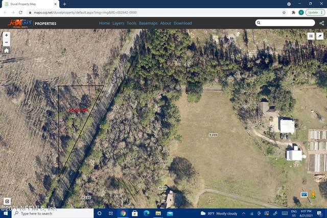 0 Plummer Rd, Jacksonville, FL 32219 (MLS #1127243) :: The Randy Martin Team   Compass Florida LLC