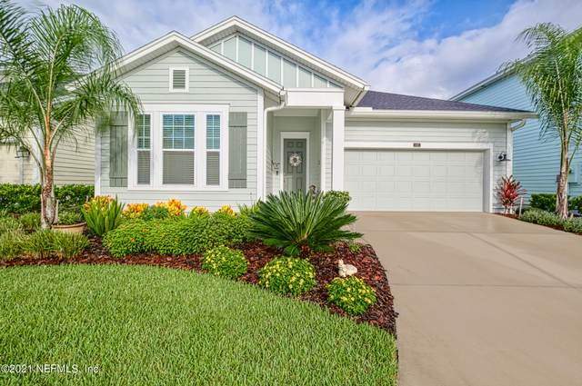 433 Daniel Park Cir, Ponte Vedra, FL 32081 (MLS #1127252) :: Berkshire Hathaway HomeServices Chaplin Williams Realty