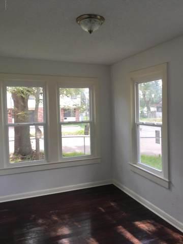 2203 San Diego Rd, Jacksonville, FL 32207 (MLS #1127265) :: EXIT Real Estate Gallery
