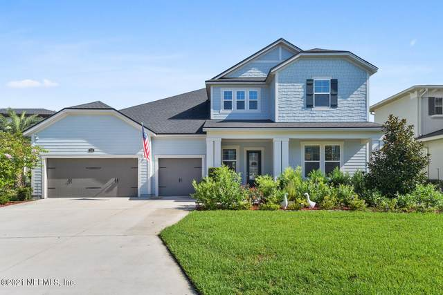 116 Astra Way, St Johns, FL 32259 (MLS #1127278) :: EXIT Inspired Real Estate
