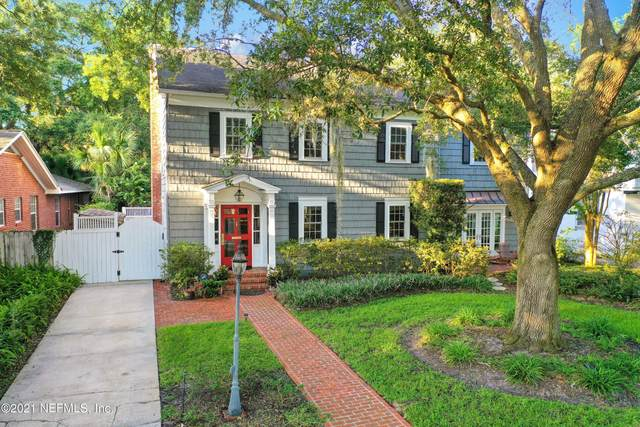 1915 Largo Rd, Jacksonville, FL 32207 (MLS #1127283) :: Bridge City Real Estate Co.