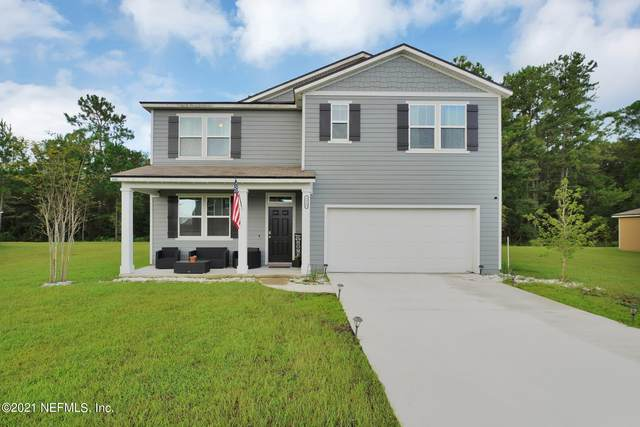 6980 Sandle Dr, Jacksonville, FL 32219 (MLS #1127286) :: The Collective at Momentum Realty