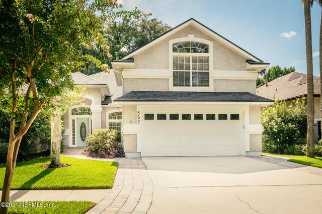 852 Mill Stream Rd, Ponte Vedra Beach, FL 32082 (MLS #1127289) :: EXIT Real Estate Gallery