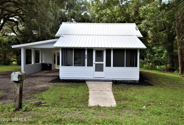 509 W Main St, Pomona Park, FL 32181 (MLS #1127322) :: Olde Florida Realty Group