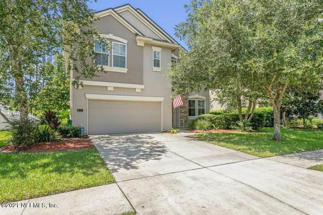 421 Chattan Way, St Johns, FL 32259 (MLS #1127330) :: Ponte Vedra Club Realty