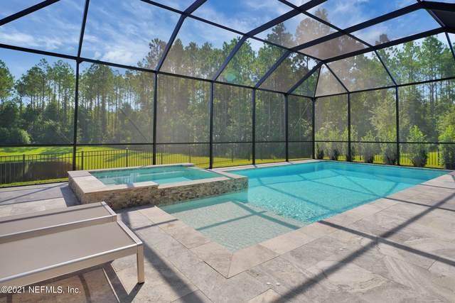 105 Shadow Ridge Trl, Ponte Vedra, FL 32081 (MLS #1127332) :: 97Park