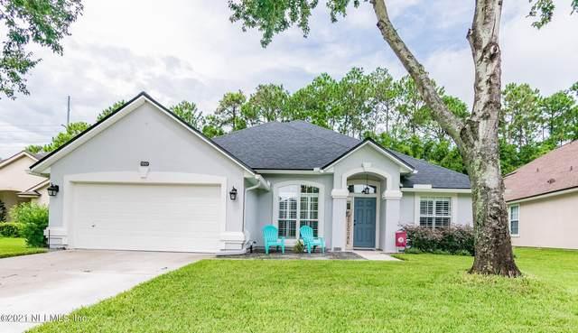 13743 Weeping Willow Way, Jacksonville, FL 32224 (MLS #1127342) :: EXIT 1 Stop Realty