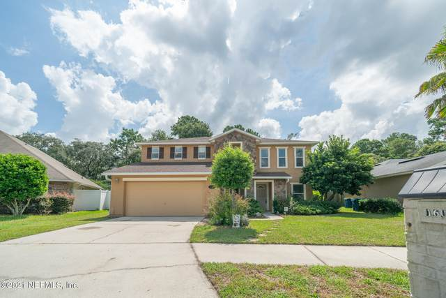 1604 Porter Lakes Dr, Jacksonville, FL 32218 (MLS #1127366) :: The Collective at Momentum Realty
