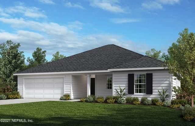 2159 Hudson Grove Dr, Jacksonville, FL 32218 (MLS #1127375) :: The Newcomer Group