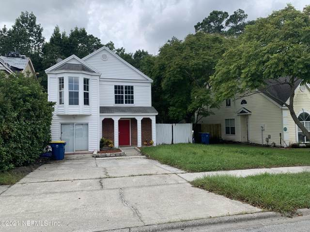 568 Staffordshire Dr, Jacksonville, FL 32225 (MLS #1127380) :: Olson & Taylor | RE/MAX Unlimited