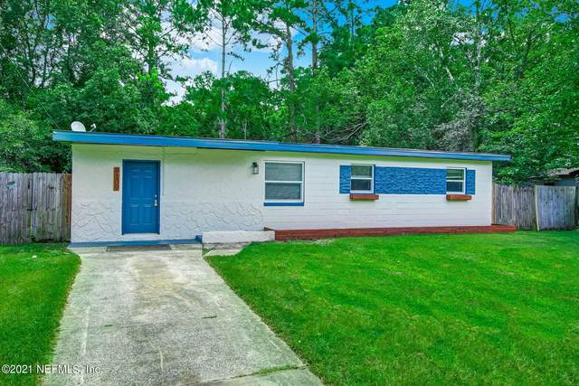 9109 Spottswood Rd, Jacksonville, FL 32208 (MLS #1127390) :: Ponte Vedra Club Realty