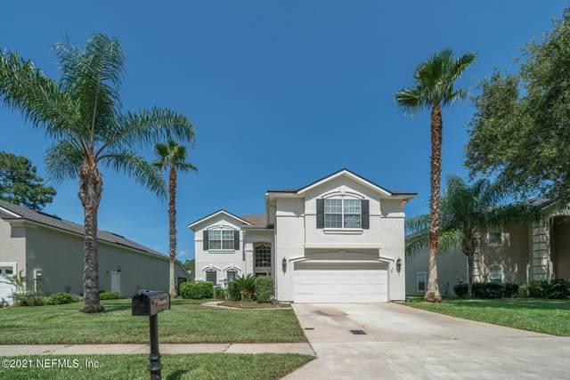 86080 Montauk Dr, Fernandina Beach, FL 32034 (MLS #1127399) :: Bridge City Real Estate Co.