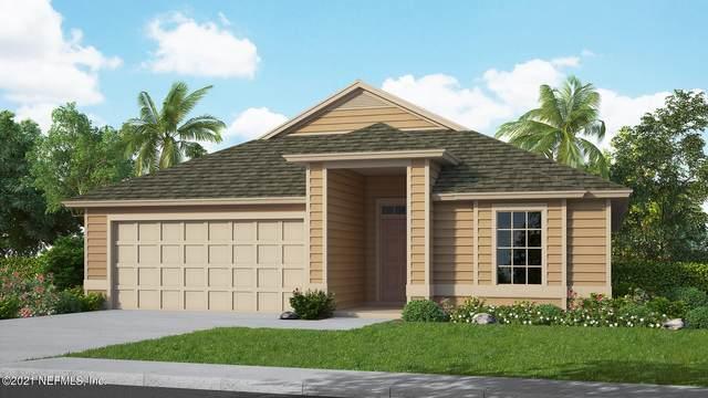 311 Spoonbill Cir, St Augustine, FL 32095 (MLS #1127407) :: EXIT Real Estate Gallery