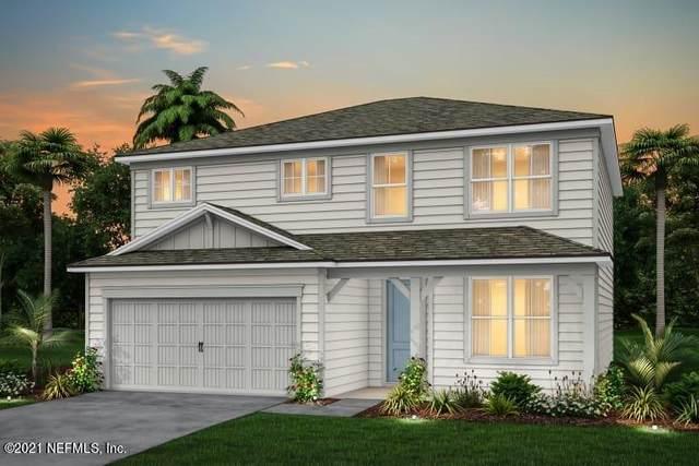2782 Ivy Post Dr, Jacksonville, FL 32226 (MLS #1127426) :: Bridge City Real Estate Co.