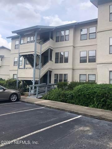 5615 San Juan Ave #308, Jacksonville, FL 32210 (MLS #1127446) :: EXIT Real Estate Gallery