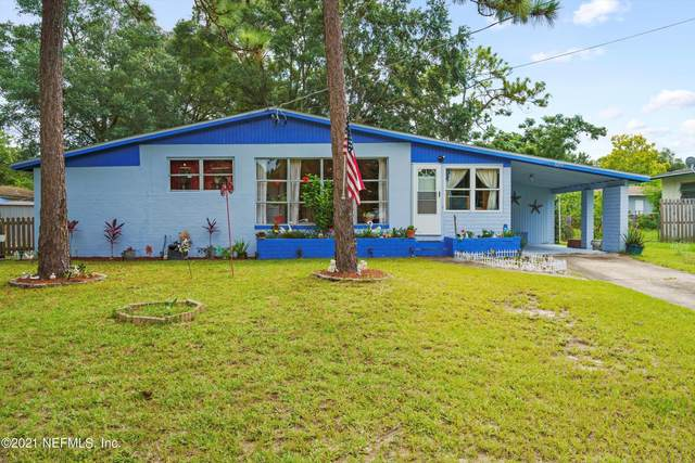 3259 El Morro Dr E, Jacksonville, FL 32277 (MLS #1127456) :: The Collective at Momentum Realty