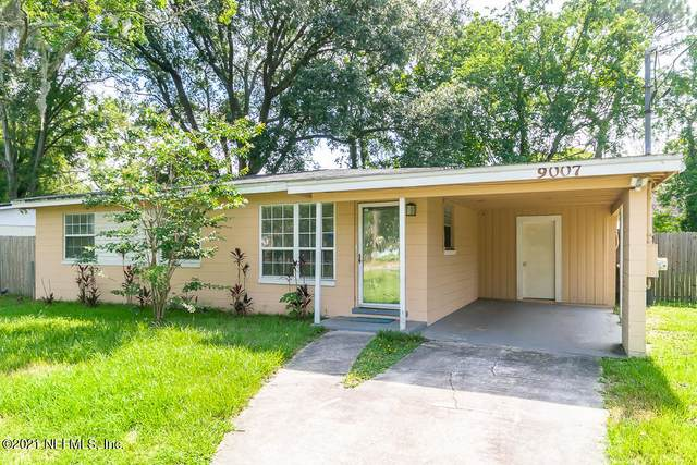 9007 Sibbald Rd, Jacksonville, FL 32208 (MLS #1127457) :: Berkshire Hathaway HomeServices Chaplin Williams Realty