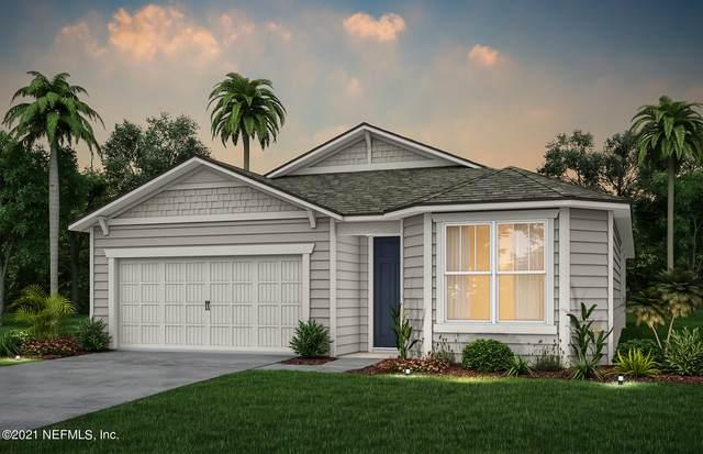 2770 Ivy Post Dr, Jacksonville, FL 32226 (MLS #1127462) :: Bridge City Real Estate Co.