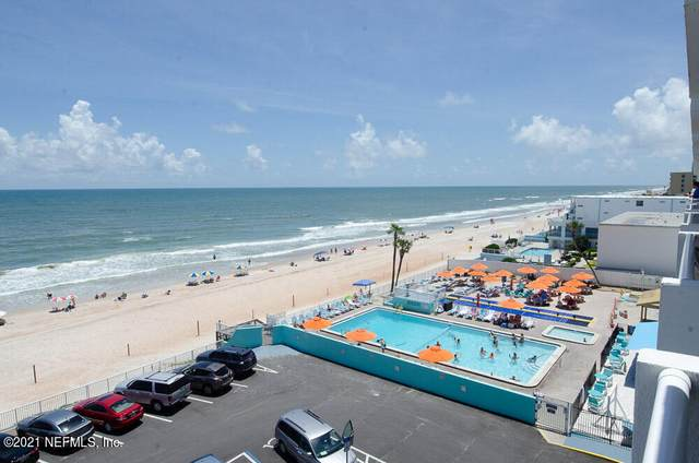 485 S Atlantic Ave, Ormond Beach, FL 32176 (MLS #1127469) :: The Hanley Home Team