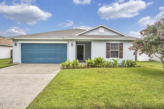 77088 Cobblestone Dr, Yulee, FL 32097 (MLS #1127480) :: The Collective at Momentum Realty