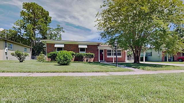2729 Sack Dr W, Jacksonville, FL 32216 (MLS #1127490) :: EXIT Real Estate Gallery