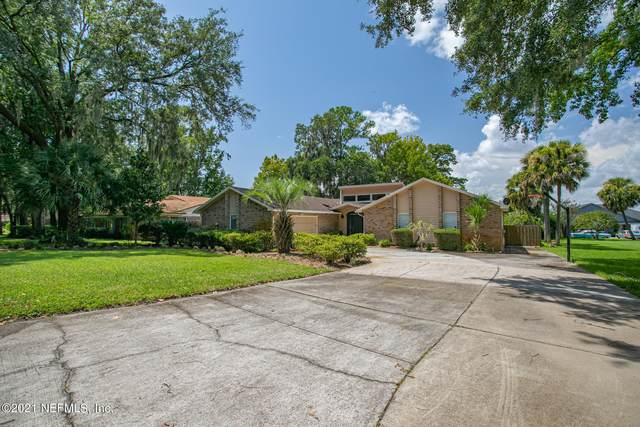 3904 Wayland St, Jacksonville, FL 32277 (MLS #1127492) :: The Hanley Home Team
