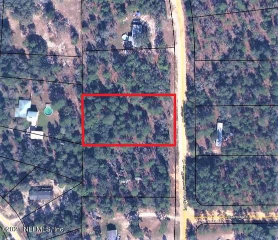 7548 Los Padres Ave, Keystone Heights, FL 32656 (MLS #1127505) :: EXIT Real Estate Gallery