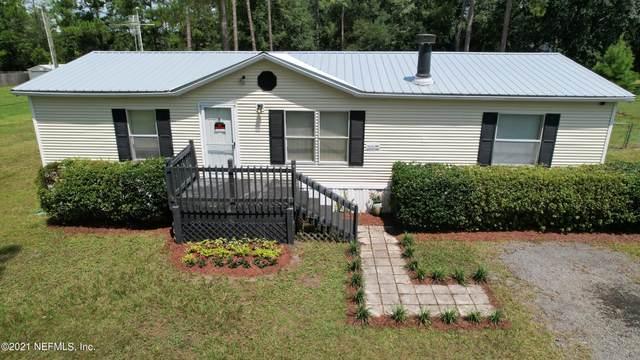 11229 Kittrell Pines Ter, Jacksonville, FL 32220 (MLS #1127506) :: 97Park