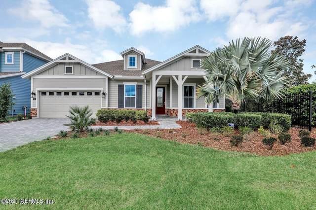 28 Village Grande Dr, Ponte Vedra, FL 32081 (MLS #1127510) :: EXIT Real Estate Gallery