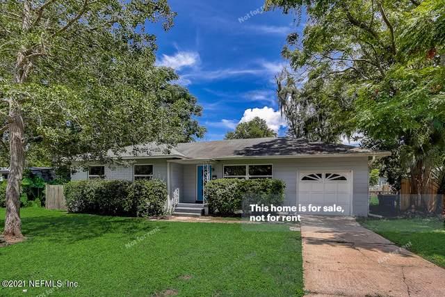 1327 Hollyhock Cir E, Jacksonville, FL 32211 (MLS #1127533) :: Berkshire Hathaway HomeServices Chaplin Williams Realty