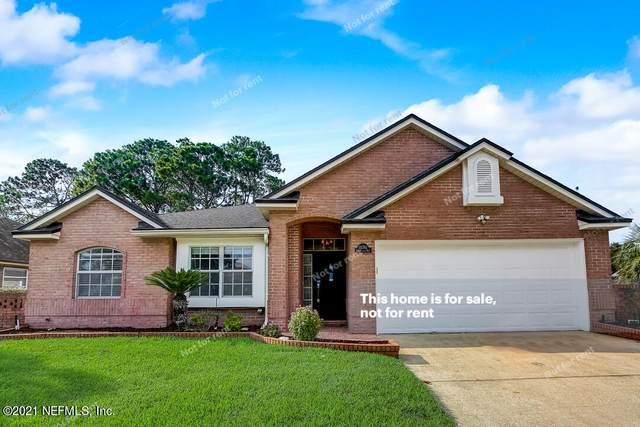 10761 Las Colinas Way, Jacksonville, FL 32222 (MLS #1127539) :: The Huffaker Group