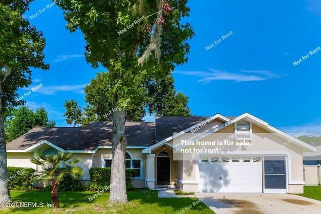 19 Woodstone Ln, Palm Coast, FL 32164 (MLS #1127543) :: Vacasa Real Estate