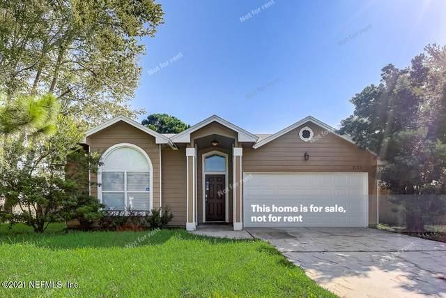 2127 Orangewood St, Middleburg, FL 32068 (MLS #1127545) :: EXIT Inspired Real Estate