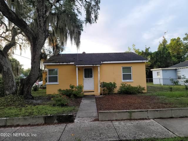 731 Dunbar St, WINTER PARK, FL 32789 (MLS #1127565) :: Ponte Vedra Club Realty